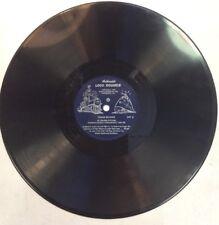 """Authentic Loco Train Sounds Union Station 78 RPM 10"""" Record ShopVinyls.com"""