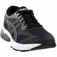 ASICS Gel-Enhance Ultra 5  Casual Running  Shoes - Black - Mens