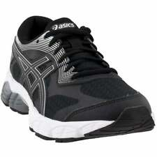ASICS Gel-Enhance Ultra 5  Casual Running  Shoes - Black - Mens