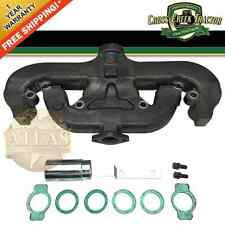 70224782 NEW Allis Chalmers Tractor Manifold WC, WD, WD45, D17