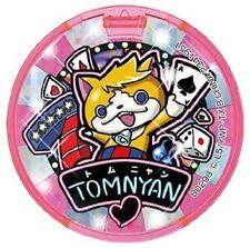 Yo-kai Watch 3 TEMPURA Limited TOMNYAN Dream meal Anime Manga New