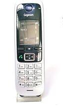 Siemens Gigaset c430 parte mobile per c430 c430a +2x batterie Nuova Top come nuovo!