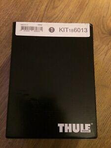 Thule Evo Flush Rail Fitting Kit 6013 for HYUNDIA Tucson / KIA Sportage.