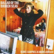 Isobel Campbell & Mark Lanegan - Ballad Of The Broken Seas Neue CD