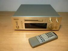 Teac MD-H500i Minidisc  Player Recorder + Remote