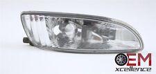 07-09 Lexus RX350 RX400 Right Corner Bumper Fog Light OEM Free Priority Mail!