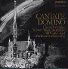 Cantate Domino/ATR Records