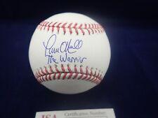Paul O'Neill NY YANKEES Signed Auto Official ML Baseball w/The Warrior - JSA WPP