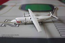 Herpa Wings Scandinavian SAS Eurolink Fokker F-50 Diecast Model in 1:200