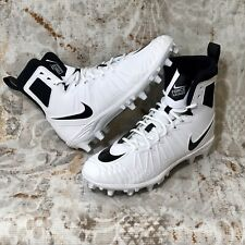 Nike Force Savage Varsity Football Cleats 880140-101 Size 11.5 NWOB NEW!