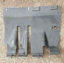 BMW E34 520i TRIM PANEL FOOT CONTROLS 51451978936