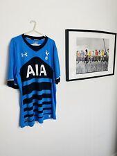 Tottenham Hotspur KANE 18 Away Football Shirt 2015Size XXL Authentic Excellent