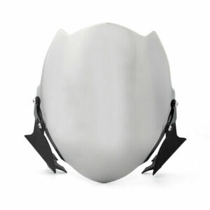 Fly Pare brise Bulle WindScreen Pour Ducati Monster 659/696/795/796 Ch A
