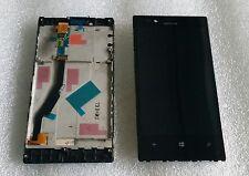 Original Display LCD Touchscreen Einheit Bildschrim Glas Rahmen Nokia Lumia 720