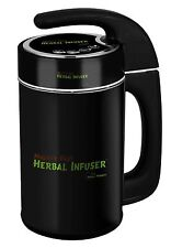 Mighty Fast Herbal Infuser Botanical Extractor Machine Oil Tincture - CLOSEOUT!