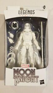 MOON KNIGHT Marvel Legends Walgreens Exclusive *Damaged Box*