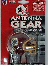 NFL Riddell Antenna Gear Helmet, Washington Redskins, New