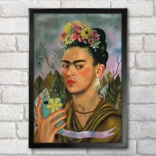 Frida Kahlo Artist Art Prints