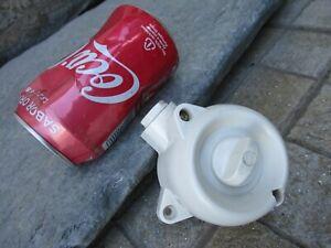 Vintage Unused (Old Stock) 1960 / 1970 Robust Turn Light Switch