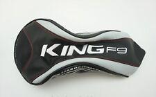 Cobra Golf King F9 Speedback Driver Headcover Head Cover Good