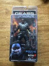 Gears of War: Series 1 Augustus Cole Misb Cole train