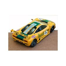 1/24 Mc Laren Harrods Le Mans 1995 resin / Tamiya /Fujimi