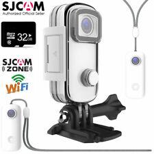 32GB HD 1080P WIFI Sports DV Action Camera Waterproof Bike Thumb Camcorder SJCAM