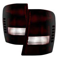 Spyder Auto Tail Lights 9034107