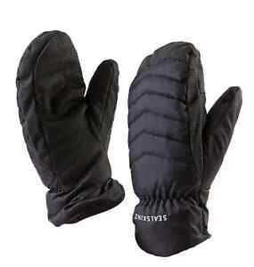 SealSkinz Womens Waterproof Extreme Cold Weather Down Mittens