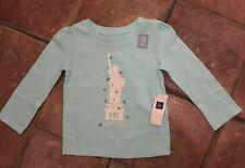 Baby Gap Girl's Top USA New 36m 36 months 3 years BNWT Tee Tshirt T-Shirt Girl