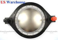 Replacement  M82 Diaphragm for RCF N850 Driver, 8 Ohms Titanium  US WAREHOUSE