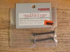 PG-56 Front Half Shaft (Swingshaft Dog Bone) - Kyosho Progress 4WDS Gallop 4WDS