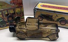 Vintage Avon Car/Truck After Shave Decanter Lot (3)