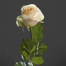 Rose-Brasil lachs gross 57cm Kunstblume