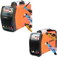Découpeur Plasma/MMA 2 en 1 ou découpeur plasma/TIG/MMA 3 En 1 DC Onduleur Soudeur + Kits