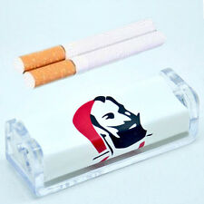 New 70mm Easy Handroll Cigarette Tobacco Rolling Machine Roller Maker