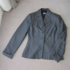 Miss Shop Grey lightweight blazer / Jacket - Size 10/S -Excellent used condition