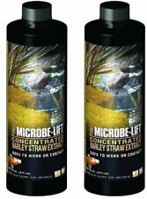 Microbe Lift MLCBSE500 Barley Straw Concentrated Extract Pond Conditioner (32...