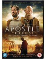 Nuevo Paul - Apostle De Cristo DVD