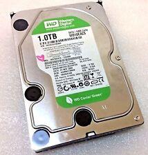 """1TB Western Digital WD 10 EACS - 22D6B0 3.5"""" SATA disco duro interno DCM hbnnht 2MFB"""