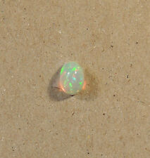 Jelly Opal 5.5x8mm from Australia (6905)