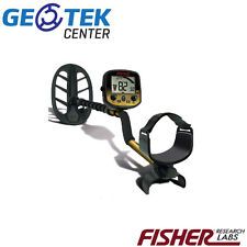 Metal Detector Fisher Gold Bug DP