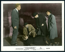 23 Paces To Baker Street TERENCE DE MARNEY PATRICIA LAFFAN CECIL PARKER COLOURED