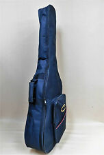 Caraya SPT-WG-41D Heavy Duty Canvas Gig Bag for Acoustic Guitar