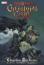 Zombies Christmas Carol (2011, Hardcover)