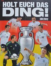 A2 Poster - Fußball WM 2014 NEU DEUTSCHE NATIONALMANNSCHAFT XL - 42 x 55 cm