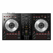 Caseling Hard Case for Pioneer DJ DDJ-SB2 DJ Controller - Black