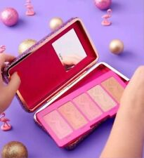 Tarte Life of the Party Clay Blush Palette & Clutch ~NIB ~$132 Value ~ Free Ship