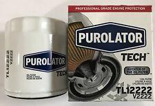 6 Pack Engine Oil Filter PUROLATOR TL12222