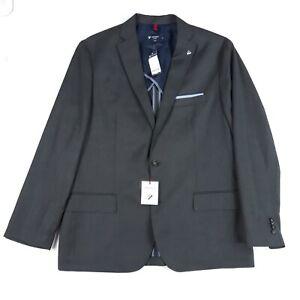 Cremieux Blazer Mens Extra Large Gray The Off Duty Blazer Unlined Sport Jacket